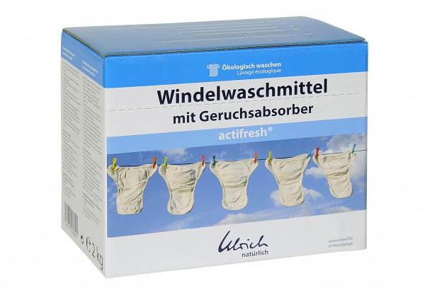 Ulrich natürlich Windelwaschmittel